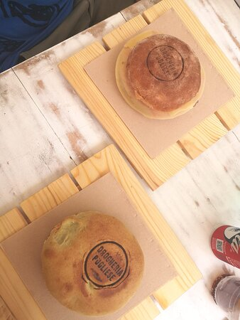 La Puglia a tavola