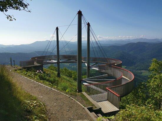 Bilder på Hoshino Resorts Tomamu The Tower – Bilder på Shimukappu-mura - Tripadvisor