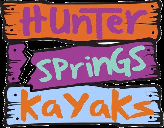 Hunter Springs Kayaks