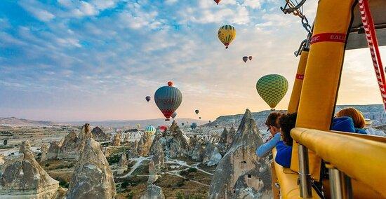 Turkey Travel Hits
