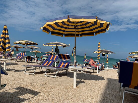 Stabilimento Balneare La Spiaggiola