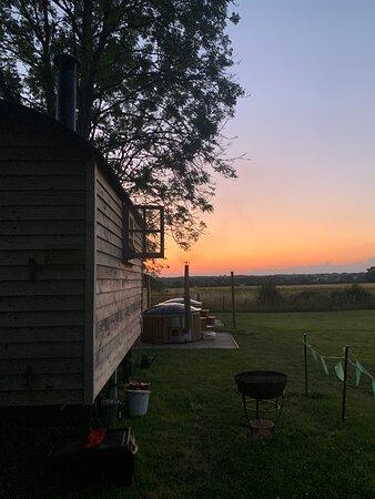 Wiltshire照片