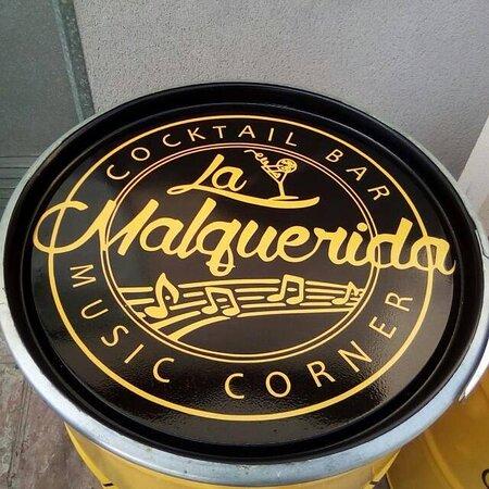 La Malquerida Cocktail Bar