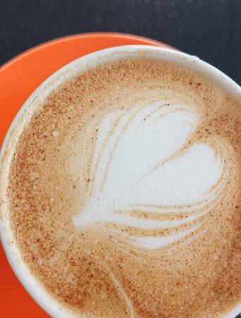 Finnsnes bæste kaffe 😋