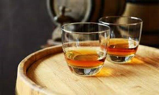 Unity, Jamaïque: Sample local award winning rums