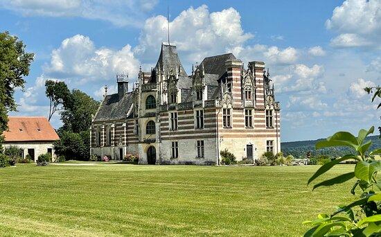 Saint-Maurice-d'Etelan Foto