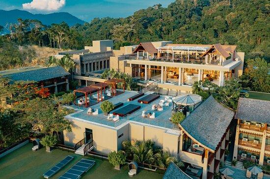 Avista Hideaway Phuket Patong - MGallery Hotel Collection