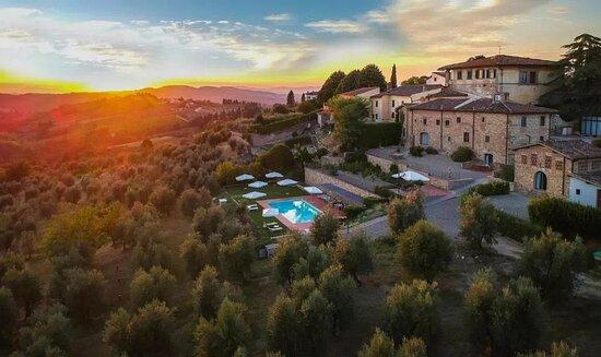 Relais Villa Olmo Food & Wine Resort