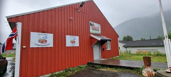 Helgeland Hjemmefrontmuseum