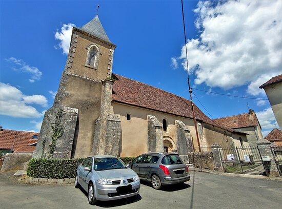 Eglise Paroissiale Saint-michel De Haims