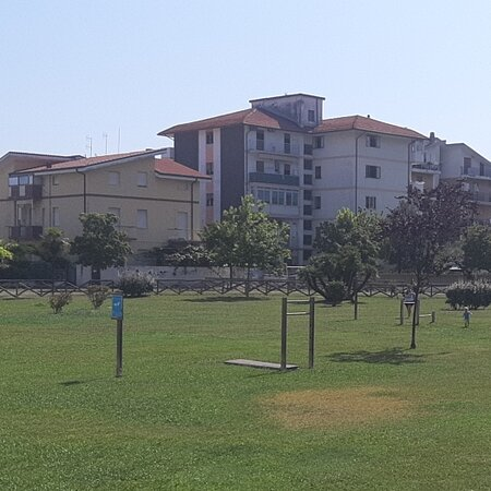 Parco Arenazze