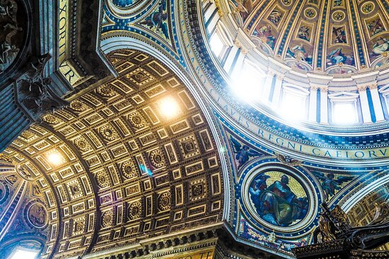 Città del Vaticano Photo