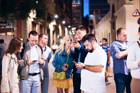 Self-Guided Tours in Barcelona