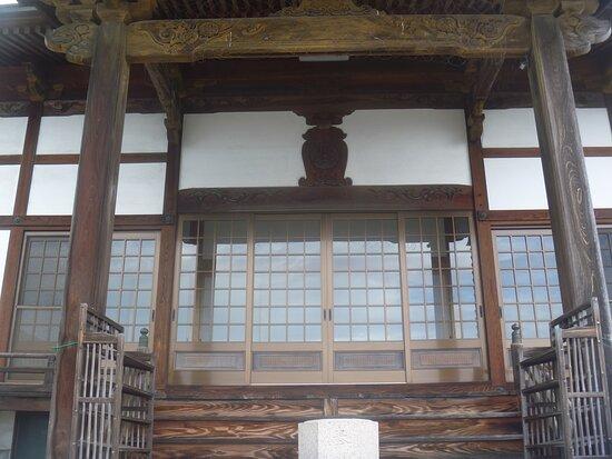 Daian-ji Temple