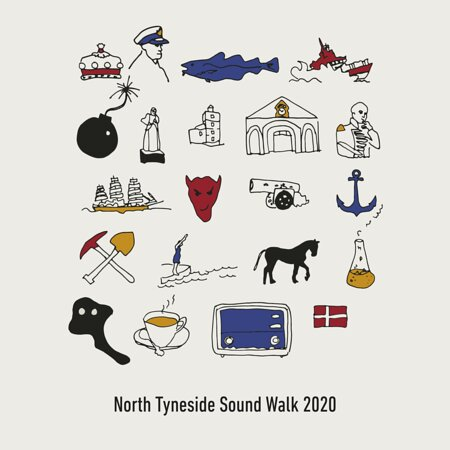 The North Tyneside Sound Walk
