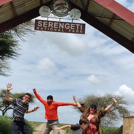 Tanzania Wildcats Safaris at its  time , Hakuna Matata  life time experience safari in Tanzania