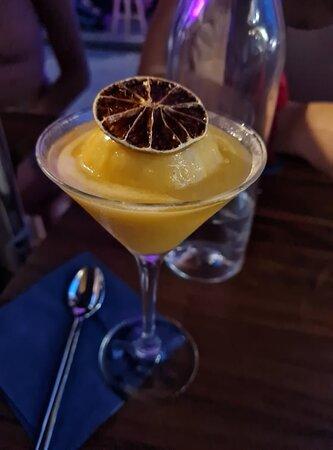 Lovely cocktail