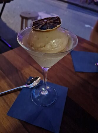 Horrible cocktail