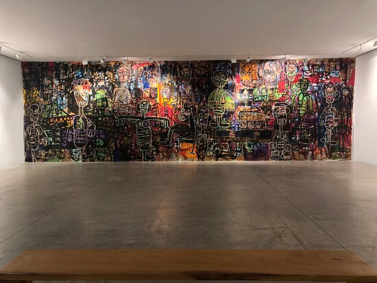 Galerie Cecile Fakhoury