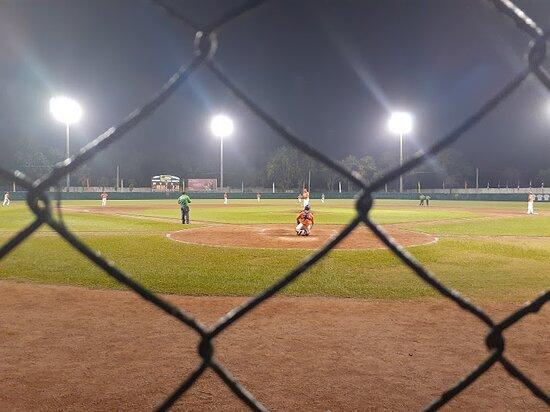 Estadio Yamil Rios Ugarte, Rivas