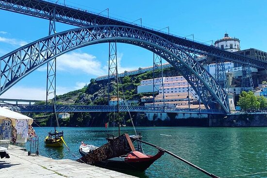 Tour privato di 10 giorni in Portogallo
