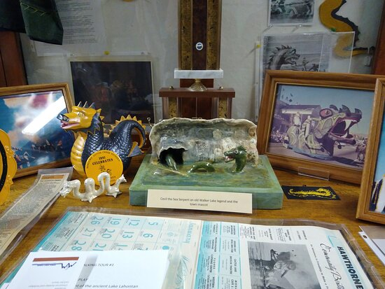 Mineral County Museum