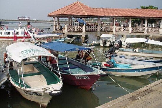 Kuala Besut Jetty (Perhentian Island) to Kuala Lumpur City Hotels...
