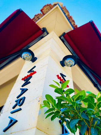 Vinaria Kiti : wines, beers and refined tapas and sharing plates