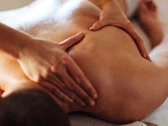 Spa & Massage - Domaine de Baulieu