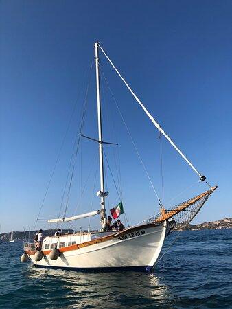 Maddalena Islands照片