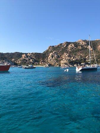 Una favolosa giornata di mare, sole e festa!