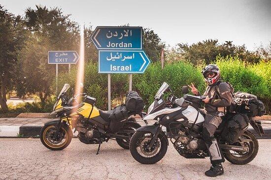 Transferencia de Aqaba hacia o desde Sheikh Hussein Cross Border