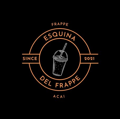 Esquina Del Frappe Logo
