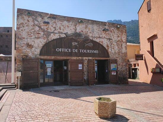 Office De Tourisme Ouest Corsica