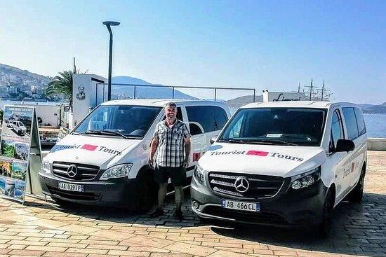Saranda Minivans Tours & Travel