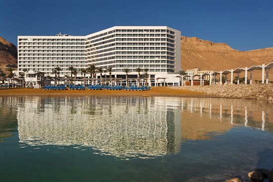 VERT Dead Sea Hotel