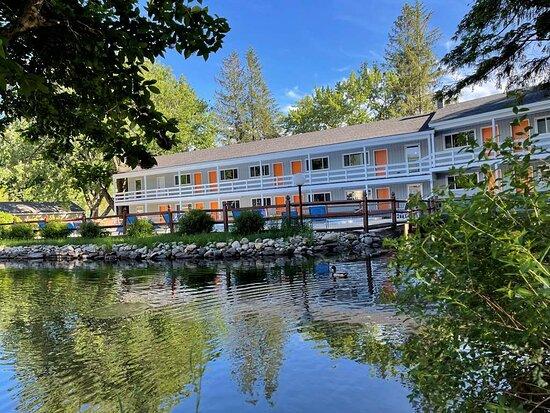 Woodwards White Mountain Resort