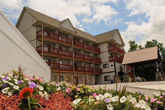 Days Inn by Wyndham Waynesville NC