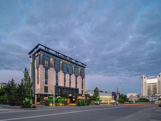 Berd's Chisinau Mgallery Hotel Collection