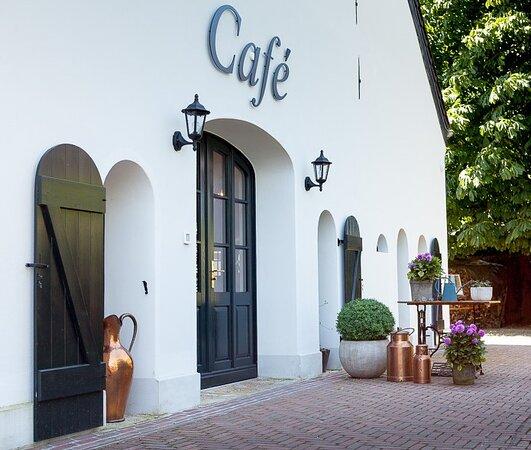 Gut Heidefeld Café, Cake & more