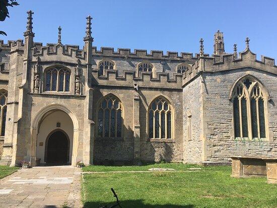 St John the Baptist Anglican Church