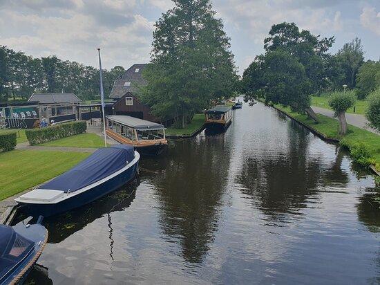Boatrental-Giethoorn