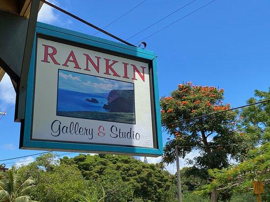 Rankin Gallery & Studio