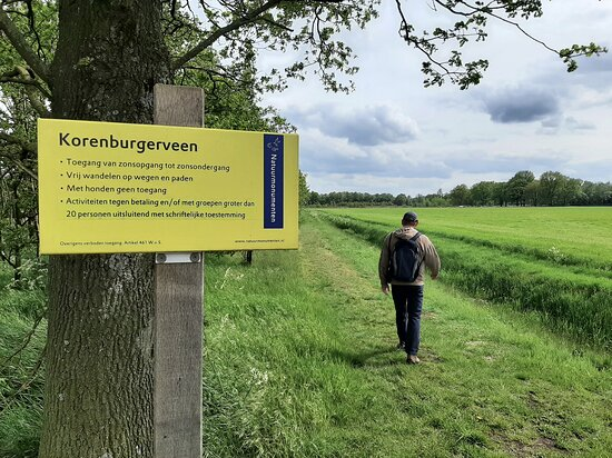 Winterswijk Korenburgerveen