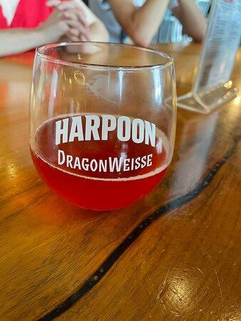 Foto de Harpoon Brewery & Beer Hall, Boston: Harpoon - Tripadvisor