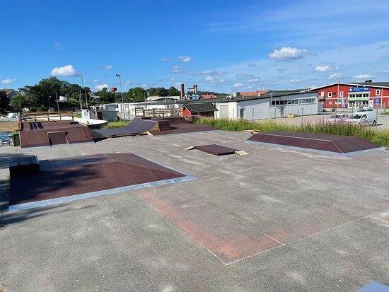 Tanums Skatepark