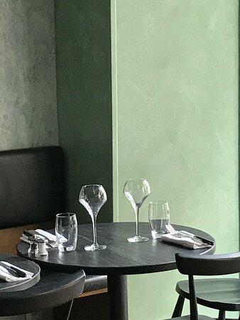L'Office - restaurant Paris 9 - restaurant 75009 - bistronomique - gastronomique - Grands Boulevards _ Bonne Nouvelle (24)