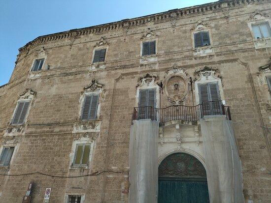 Palazzo Palmieri