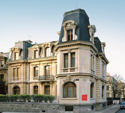 Fondation Baur, Musee des Arts d'Extreme-Orient