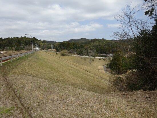 Katsuura Dam